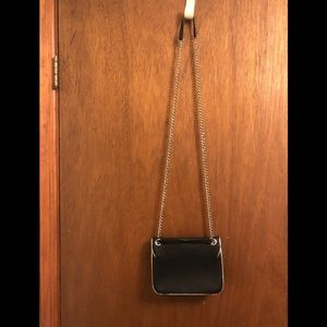 Michael Kora chain shoulder bag